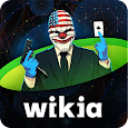 FANDOM for: Payday icon