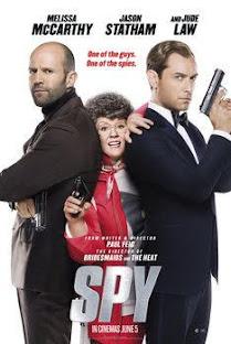 AJAN – Spy