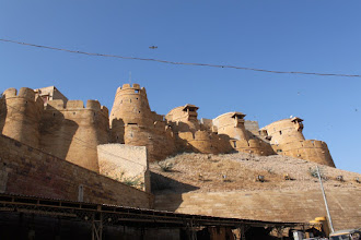 Photo: Jaisalmer fort