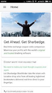 Sharbedge - náhled