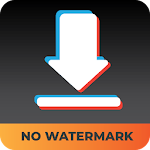 Video Downloader for Social apps- No watermark icon