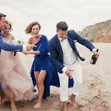 Wedding photographer Artem Kulaksyz (Arit). Photo of 17.10.2017