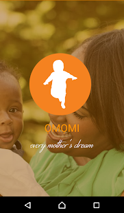 OMOMI- screenshot thumbnail
