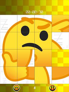 emoji tiles puzzle 6