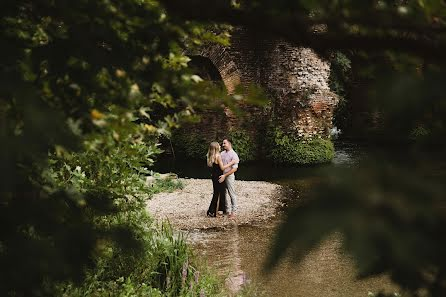 Wedding photographer Vasilis Kapsalis (7th-art). Photo of 12.07.2019
