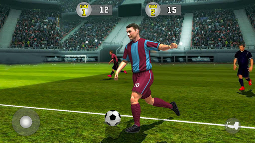 Super Soccer Boy Manager Kick: Football Star 1.0 screenshots 12