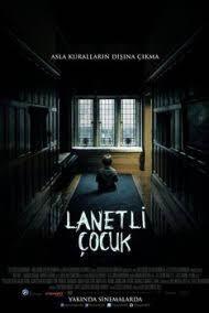 LANETLİ ÇOCUK – THE BOY