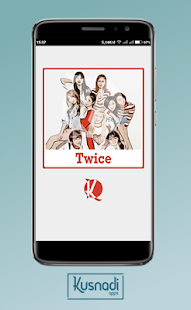 TWICE All Songs - náhled