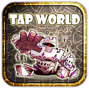 Tap World - simple tap rpg-