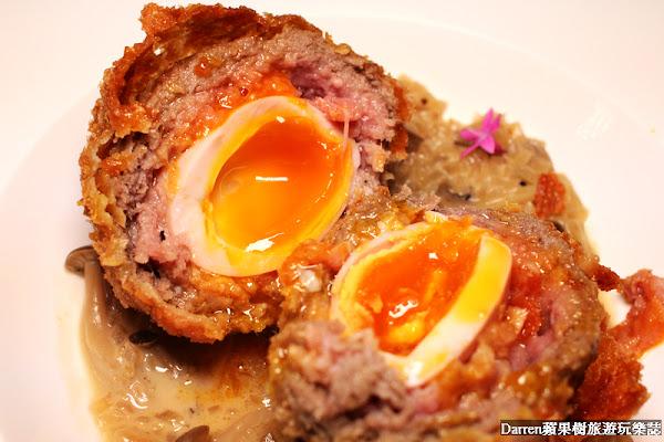 台北美食∣火星小廚Cuisine de Mars(國父紀念館站美食)/森林系歐陸餐廳