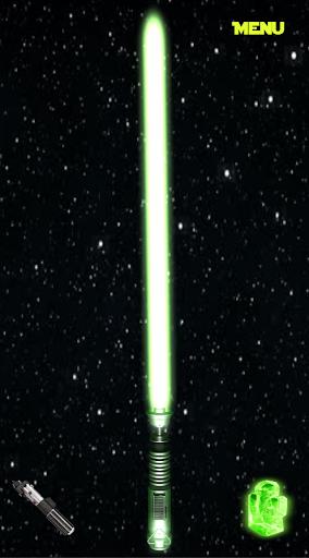 Lightsaber Simulator apktram screenshots 2
