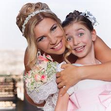 Wedding photographer Oleg Dryukov (olegdryukov). Photo of 01.09.2015