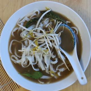 Paleo Pho Soup.