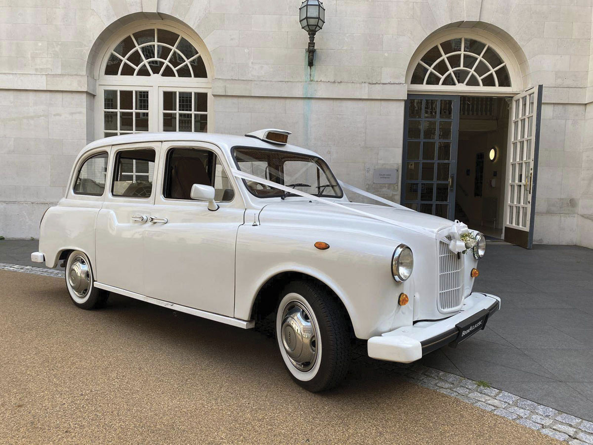 Fairway Taxi Hire London