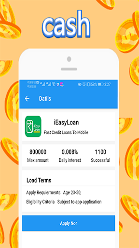 Instant Personal Loan App Online  screenshots 2