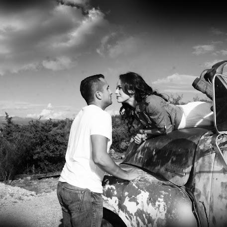 Fotógrafo de bodas Alom Bachir (alombachir). Foto del 23.10.2017