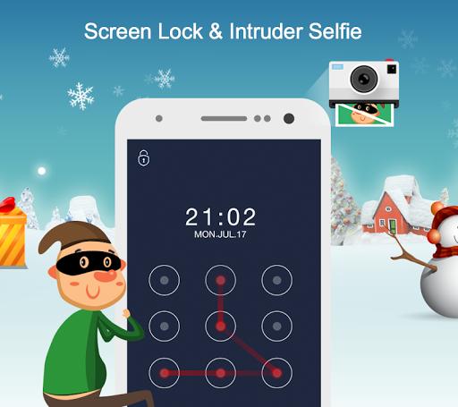CM Launcher 3D - Theme, Wallpapers, Efficient screenshot 6