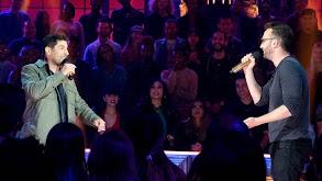 Glee Reunion Battle and Jason Biggs vs. Eddie Kaye Thomas thumbnail
