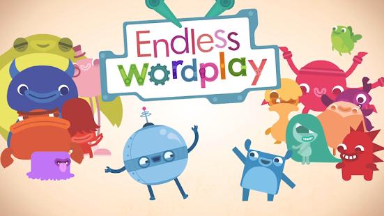 Endless Wordplay