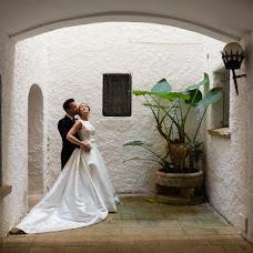 Wedding photographer Chomi Delgado (chomidelgado). Photo of 22.12.2017
