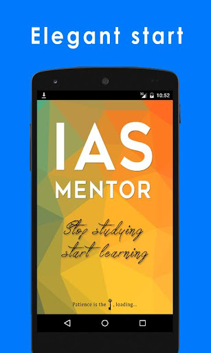 IAS Mentor UPSC CSE