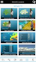 Screenshot of Weather for Switzerland