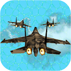 Jeu De avions de combat icon