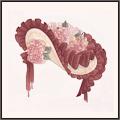 花かごの礼帽