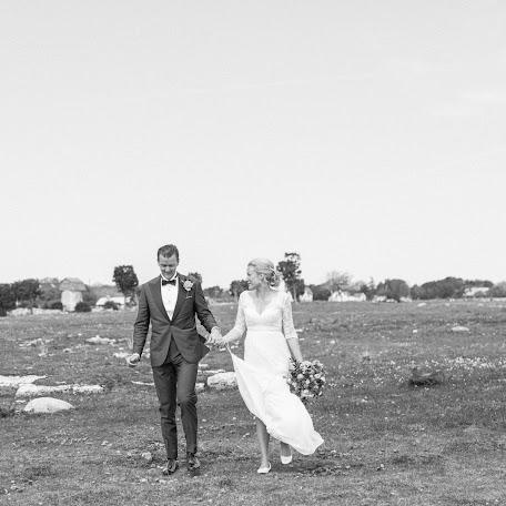 Wedding photographer Anette Bruzan (bruzan). Photo of 14.09.2017