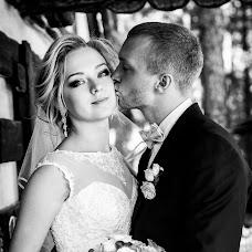 Wedding photographer Antonina Sazonova (rhskjdf). Photo of 04.11.2016