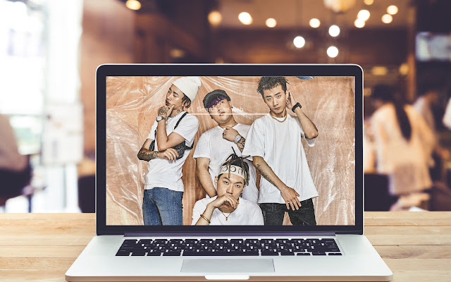 Higher Brothers HD Wallpapers Music Theme