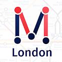 Metro London - Free offline icon