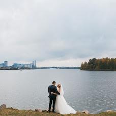 Wedding photographer Viktor Vysockiy (VikStrel). Photo of 10.10.2016