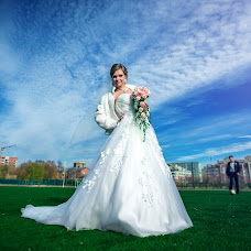 Wedding photographer Egor Kartashov (EgorkaPhotoSmile). Photo of 10.04.2016