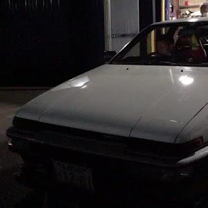 スプリンタートレノ AE86 のカスタム事例画像 こじこじさんの2020年08月08日21:30の投稿