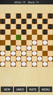 Real checkers 2018