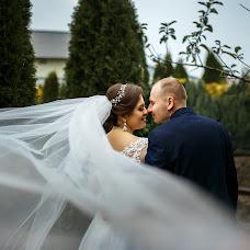 Wedding photographer Yuliya Storozhinska (id31957517). Photo of 03.01.2018