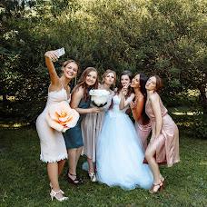 Wedding photographer Mariya Balchugova (balchugova). Photo of 14.12.2018