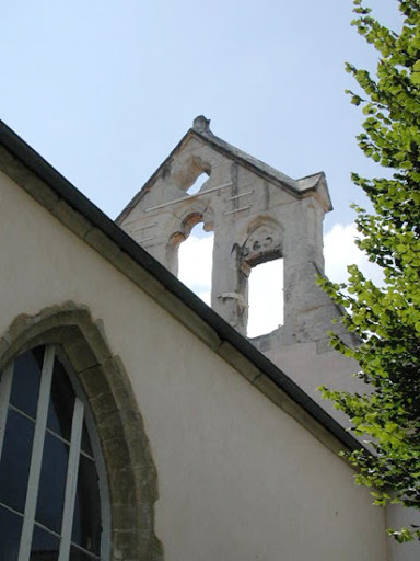 photo de Chapelle Saint Théodore