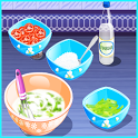 Pancakes maker - cooking games icon