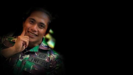 29 Tahun Jadi Wanita, Serda TNI Manganang Bahagia Ternyata Dia Pria - VIVA