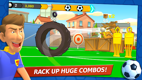 Stick Soccer 2- screenshot thumbnail