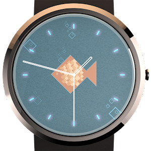 Water Watch Face.apk 1.5