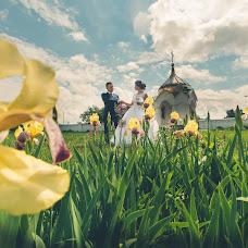 Wedding photographer Vitaliy Andreev (wital). Photo of 19.06.2017