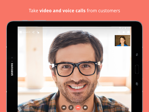 Gruveo - One-Click Video Conferencing 6.4.0 Screenshots 6