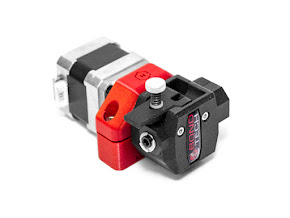 Bondtech QR Extruder Mount for Standard Printer