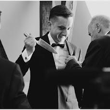 Wedding photographer Kamila Kowalik (kamilakowalik). Photo of 15.07.2017