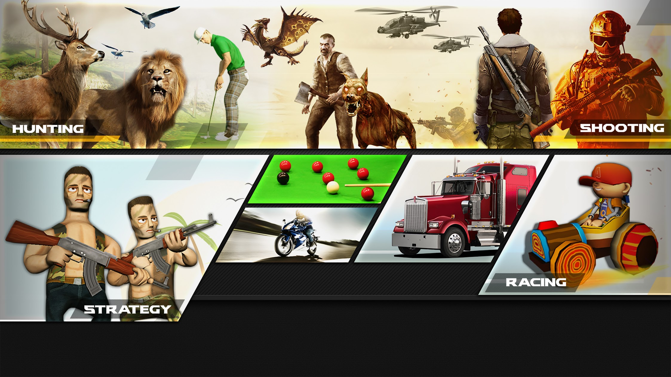 RationalVerx Games Studio