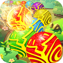 Bubble Legends - Marble Game icon