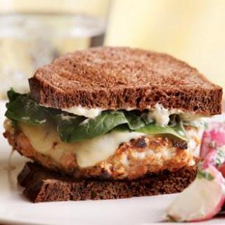 Cordon Bleu Burger Recipes